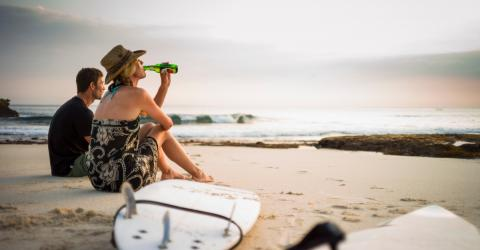 Ecotourism - The Holiday Trend Of 2019