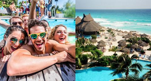 Getting Paid To Holiday In Cancun? Yes - It's True!