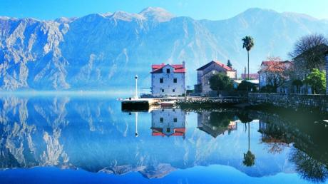 Montenegro Is The Perfect Destination For A Magical Winter Trip