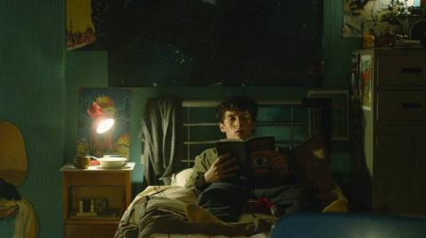 There's An Unexpected Alternative Ending To Bandersnatch - Here's How To Find It