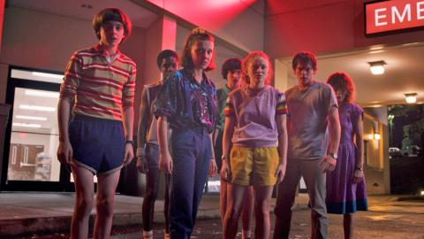 This Is Everything You Need To Know About Stranger Things Season 3