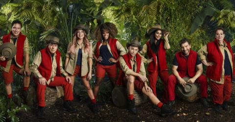 We Know How Much All The I'm A Celeb Stars Are Being Paid… And One Is Getting A LOT Less Than The Rest
