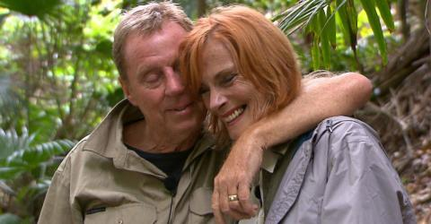 Harry Redknapp Almost Quit I'm A Celeb For This Heartbreaking Reason