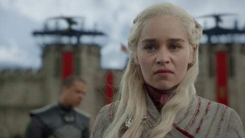 Game of Thrones: Do Parents Regret Naming Their Kids After Daenerys Now?