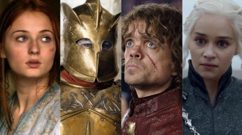 This Algorithm Has Worked Out Exactly Who's Going To Die In Game Of Thrones Season 8