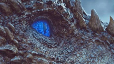 You'll Never Guess How They Created The Cry Of Viserion In Game Of Thrones