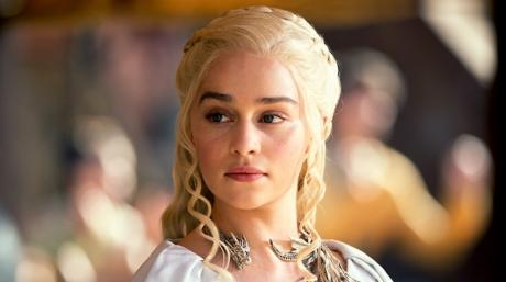 Emilia Clarke Speaks Out About Her Nude Scenes In Game Of Thrones