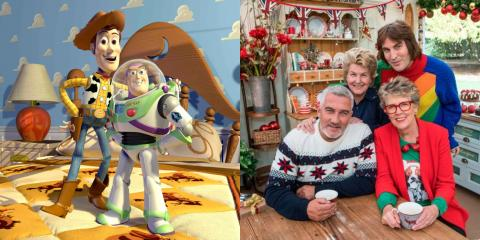 Top 5 Family Shows You Won't Want To Miss This Christmas