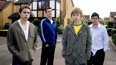 Ahead Of The Inbetweeners Reunion, What Have The 'Fwends' Been Up To Until Now?
