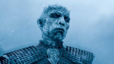 George R.R. Martin Reveals The Hidden Meaning Behind The Famous Phrase 'Winter Is Coming'