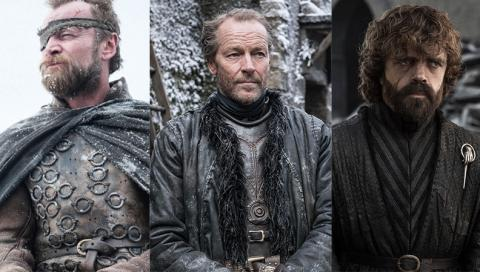 GoT Showrunners Reveal One Character Was Never Supposed To Die In Season 8