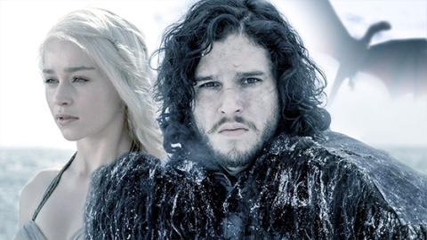 Kit Harrington Says Shooting Season 8 'Broke' The Game Of Thrones Cast