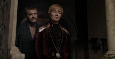 The Teaser For Game of Thrones Episode 4 Has Just Been Released
