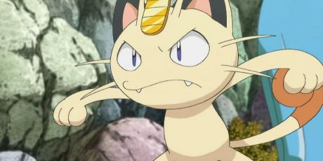 We Finally Know Why Meowth Is The Only Pokémon That Can Talk