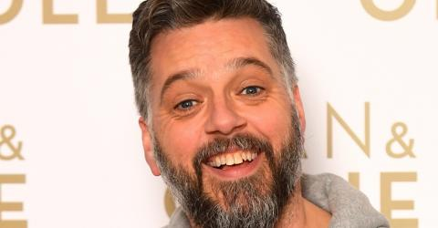I'm A Celeb's Iain Lee Comes Out As Bisexual In Emotional Radio Broadcast