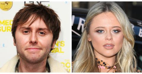 'It's Her Or Me': James Buckley's Ultimatum To Inbetweeners Producers Over Secret Fling