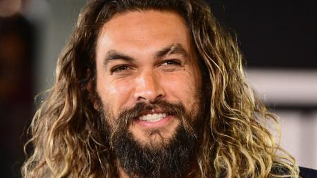 Jason Momoa Shares A Rare Photo Of When He Was 'Too Broke To Fly Home' Whilst Filming Game Of Thrones