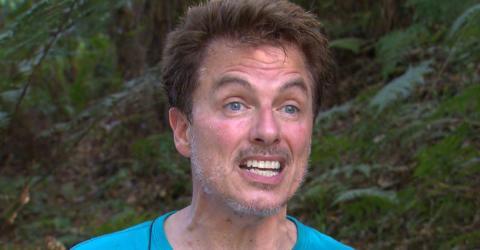 I'm A Celeb Bosses Release An Update On John Barrowman's Jungle Future