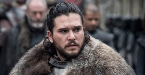 Fans Unveil Proof Jon Snow Helped Arya Defeat The Night King