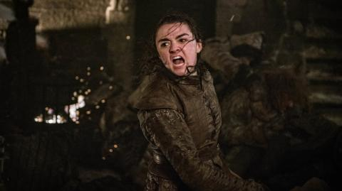 Why Maisie Williams Should Dicth Her Boyfriend