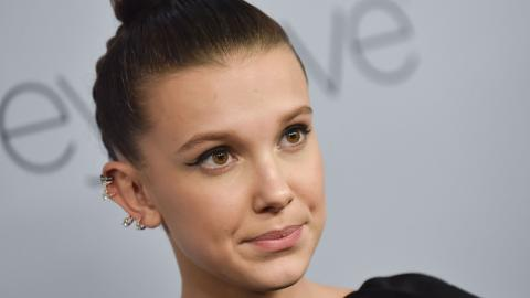 Millie Bobby Brown Opens Up About The Awful Bullying She Endured At School