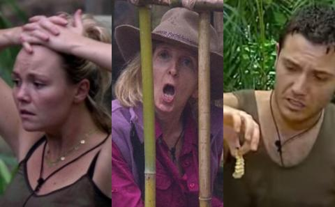 I'm A Celeb's Top 5 Most Complained-About Moments To Date