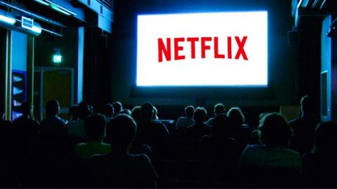 Netflix Has Just Made This Shock Announcement