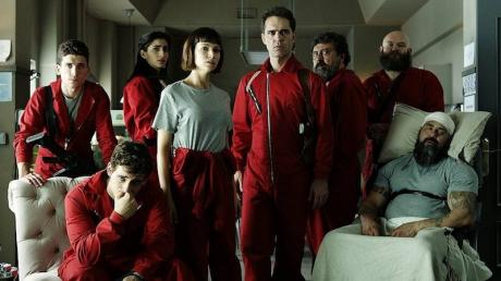 Money Heist Confirms This Character Will Be Making A Shock Return