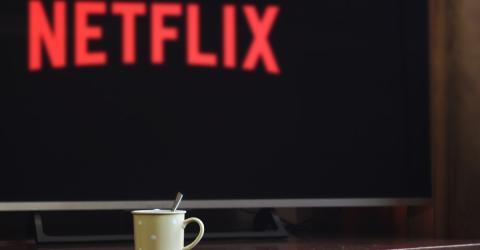 This Fan Made A Very Original CV To Get An Internship At Netflix