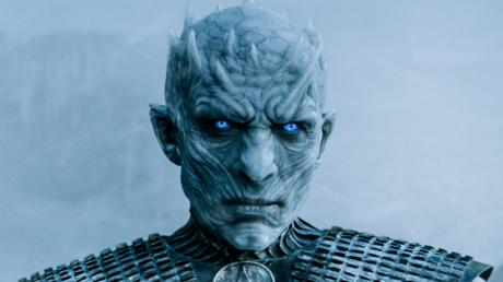 'Night King' Actor Reveals Game Of Thrones Season 8 Secrets