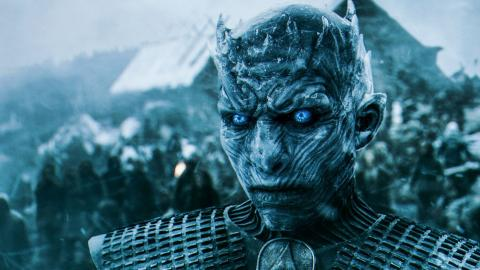 Game Of Thrones' Night King Reveals Intriguing Season 8 Spoilers