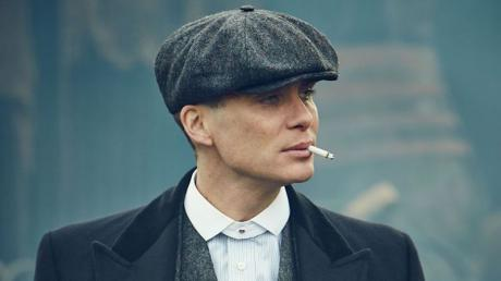 This Is The Unbelievable Number Of Cigarettes Cillian Murphy Smokes Whilst Filming Peaky Blinders