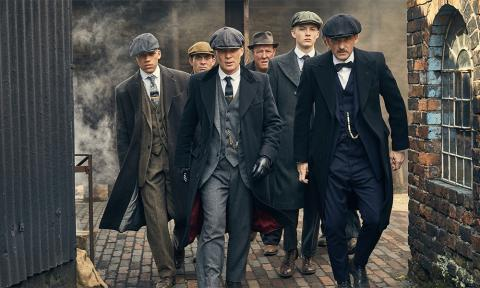 A Peaky Blinders Videogame Is Coming - Here's Everything We Know So Far...