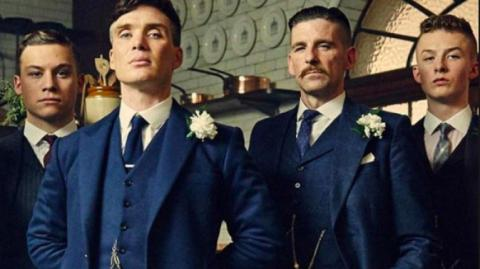 There's Going To Be A Peaky Blinders Video Game Very Soon