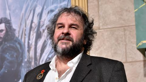 Directing Game Of Thrones Would Be Peter Jackson's 'Worst Nightmare' And Here's Why