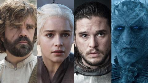 This Is Who The Bookies Reckon Will End Up On The Iron Throne