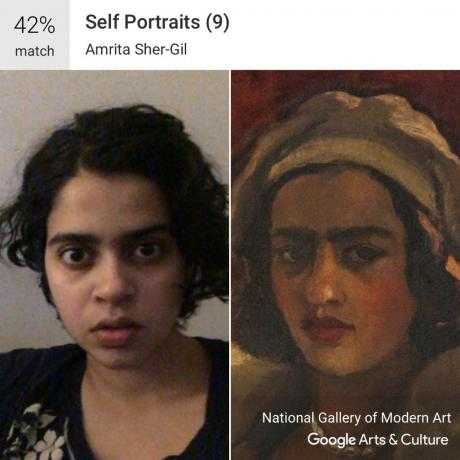 Ever Wondered Whether You Can Find Your Double In A Museum? Now You Can, Thanks To Google