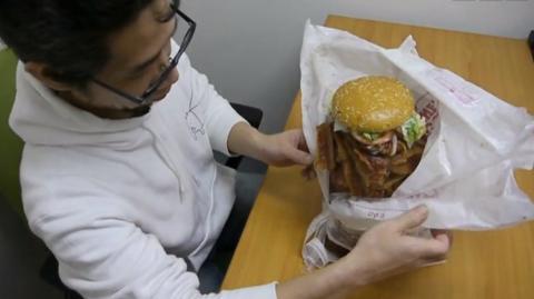 This Burger King Customer Made the Most Daring Order Possible