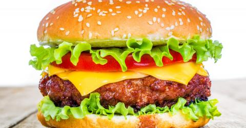 McDonald's Are Giving Away FREE Cheeseburgers All This Week - Here's How To Get Yours