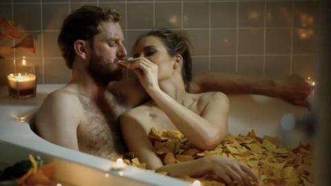 This Advertisement For Doritos Is A LOT More Than Meets The Eye...