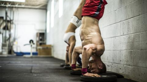 When It Comes To The CrossFit Games Here's All You Need To Know About The 19.3