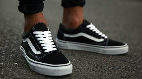Internet Users Have Discovered That Vans Have A Very Special 'Super Power'