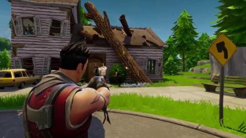 This Is How You Could Get Paid £30 An Hour To Play Fortnite