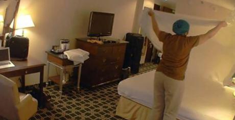 These Are The 5 Things You Should Never Touch In A Hotel Room