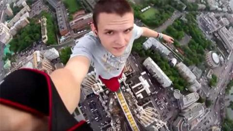 Over 250 People Have Died Taking Selfies In The Last 7 Years