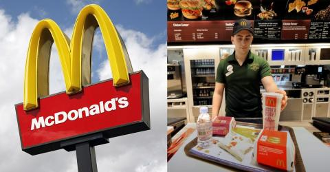 Former McDonalds Employees Explain Why It's Crucial You Never Skip The Receipt