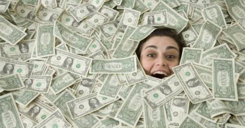 Researchers Have Determined How Much Money You Need To Be Happy