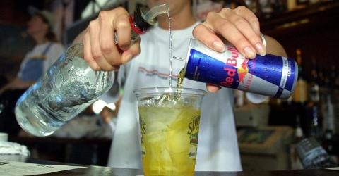 Why You Need To Stop Drinking Vodka Red Bull Immediately