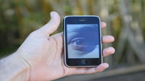 Your Smartphone Might Be Watching You Without You Knowing It