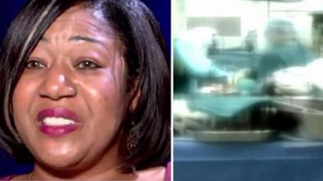 After Watching Secretly Filmed Footage Of Her Surgery, She Was Appalled At What She Saw